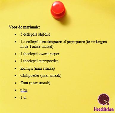 ingredienten-marinade